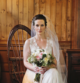Saddle Peak Lodge Wedding